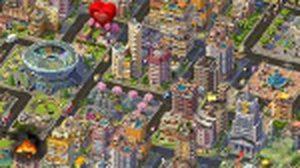 SimCity Social เปิดให้เล่นบนเฟซบุ๊คเป็นทางการ