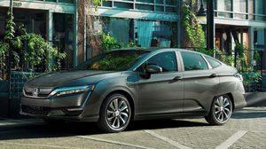 Honda เปิดตัว all-new Honda Clarity Electric รุ่นใหม่ล่าสุดที่สหรัฐอเมริกา