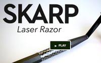 นวัตกรรมใหม่ เลเซอร์โกนหนวด จัดการหนวดด้วยลำแสงเลเซอร์