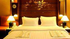 เชิญสัมผัสความสะดวกสบายใกล้สนามบินสุวรรณภูมิที่  Mariya Boutique Residence & Hotel Suvarnabhumi Airport