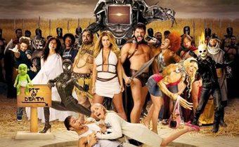 Meet the Spartans ขุนศึกพันธุ์ป่วนสะท้านโลก