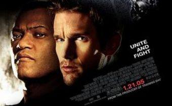 Assault on Precinct 13 สน.13 รวมหัวสู้