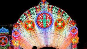 กรุงเทพฯแสงสีแห่งความสุข Bangkok Light of Happiness