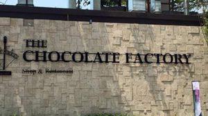The Chocolate Factory พัทยา  สุนทรียะแห่งการสร้างสรรค์ความอร่อย