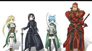 กลับมาแล้วกับ Sword Art online ปฐมบทสู่โลก ALO