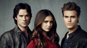 The Vampire Diaries Season 4  บันทึกรักฝังเขี้ยว