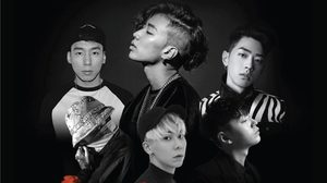 AOMG Follow The Movement Thailand 2018