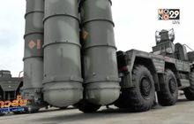 รัสเซียเคลื่อนระบบป้องกันขีปนาวุธในไครเมีย