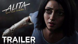 คริสตอฟ วอลซ์ ให้ชีวิต อลิตา อีกครั้ง!! ในตัวอย่างแรก Alita: Battle Angel