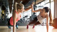 10 เคล็บลับของคนอยากมีสุขภาพดี ด้วยการ ออกกำลังกาย