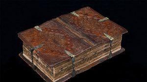 ทึ่ง! หนังสือสมัยศตวรรษที่ 16 สามารถเปิดอ่านได้มากถึง 6 ด้าน