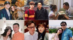 6 นักแสดง-ศิลปิน โมโน กรุ๊ป ร่วมบอกเล่าความผูกพันถึงคุณพ่อ