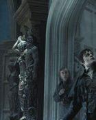 Dark Shadows แวมไพร์มึนยุค