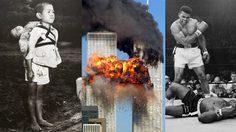 ภาพถ่าย ประวัติศาสตร์ ที่โลกยังจดจำมาถึงทุกวันนี้!!