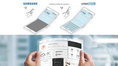 ข้อมูลใหม่ Samsung สมาร์ทโฟนจอพับ 2019 จะมาพร้อมหน้าจอขนาด 7 นิ้ว