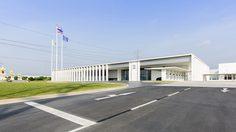 Mazda ทุ่ม 22.1 พันล้านเยน เปิดโรงงานผลิตเครื่องยนต์ใหม่ MPMT ที่ชลบุรี
