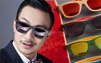 แว่นตากันแดด แนวสตรีทสุดเท่ DECK Funglasses by Joey Boy