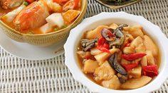 คาวหวานแสนอร่อยกับ เทศกาลกระท้อนปลอดสาร