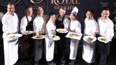 """มิติแห่งสุนทรียรสในงาน """"Taste it all 2016 @ Ratchaprasong : The Royal Delights"""""""