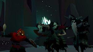 Necropolis เกมส์สุดแฟนตาซีสุดเท่-อาร์ตๆ แนว Dark Souls