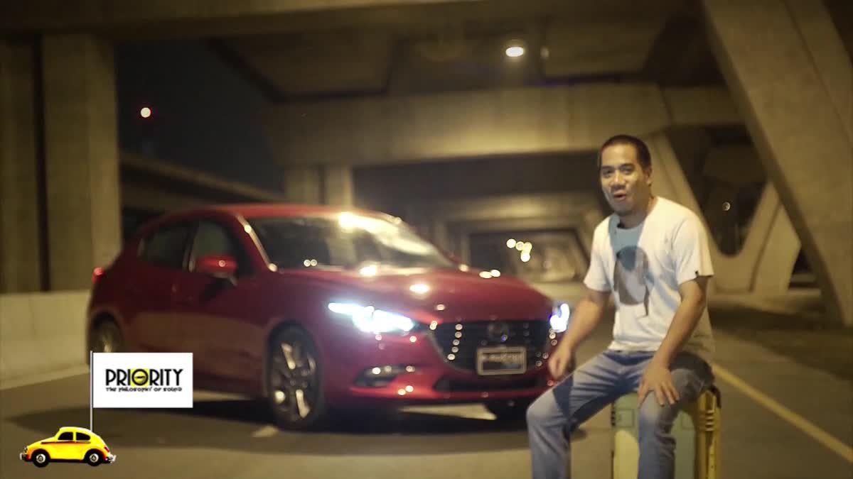 New Mazda 3 EP.2