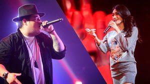 ทีมโค้ชดา ปะทะ โค้ชโจอี้บอย ดุเดือด! ปิดท้ายรอบแบทเทิล The Voice Thailand 5