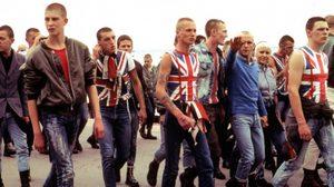 โคตรพั้งค์!! ภาพของเหล่าชาว Skinhead ในประเทศอังกฤษช่วงปี 1980 ที่หาดูได้ยาก