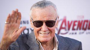 แฮปปีเบิร์ธเดย์ทูยู หนึ่งในสัญลักษณ์ของ Marvel คุณปู่ สแตน ลี ในวันที่อายุครบ 95 ปี แล้ว