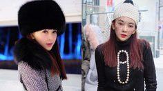 ไปเที่ยวญี่ปุ่นทั้งที สาวเป้ย ปานวาด ก็จะแต่งตัวเบาๆประมาณนี้?!