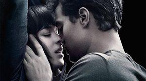 กวัดเกี่ยวรัดรึงในค่ำคืนแห่งเราสอง!! ชายหญิงเป็นของกันและกัน ในคลิปจากหนัง Fifty Shades of Grey