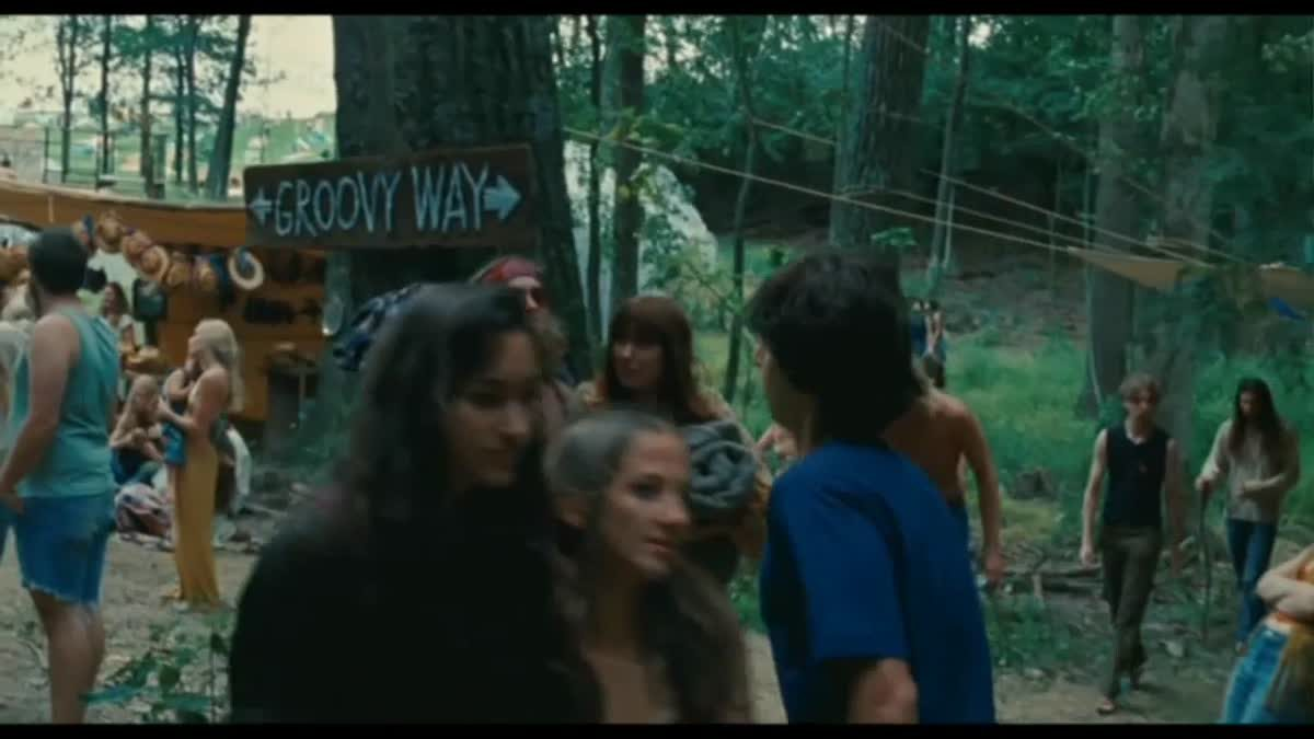 TAKING WOODSTOCK (BIOSCOPE Theatre)
