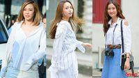เสื้อเชิ้ตสีขาว กับทริคง่ายๆ แมทช์เมื่อไหร่ก็ไม่น่าเบื่อ!!!