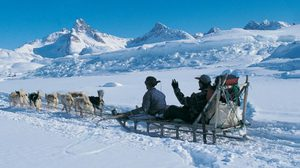 กรีนแลนด์ เกาะใหญ่ ณ แดนเหนือสุดขั้วโลก