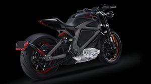 ไม่นานเกินรอ Project Livewire ของ Harley-Davidson เตรียมเปิดตัวในอีก 18 เดือนข้างหน้า