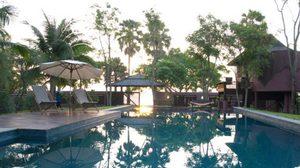 อเวย์หัวหิน – ปราณบุรี บูติครีสอร์ต