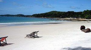เกาะหมาก เที่ยวหลากหลายอ่าว ที่ ตราด