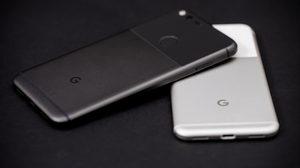หลุดภาพ Google Pixel 2 ด้านหน้าและด้านหลังตัวเครื่องแบบชัดๆ
