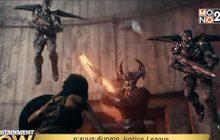 คะแนนระดับกลาง Justice League อาจเป็นผลลัพต์นโยบายใหม่เว็บมะเขือเน่า