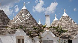 หมู่บ้านทรงกรวย เที่ยวมรดกโลกในอิตาลี