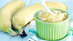 วิธีทำ กล้วยบด กับนมแม่ แถมวิธีถนอมกล้วยไว้ให้อยู่ได้นานๆ