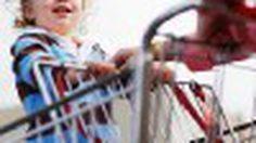 9 จุดอันตรายในห้างสรรพสินค้า ที่พ่อแม่ควรระวัง!