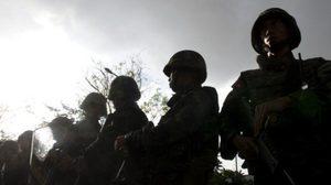 เผย! ปีนี้ชายไทยสมัครใจเป็น 'ทหาร' เกือบครึ่งแสน