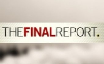 The Final Report series 1