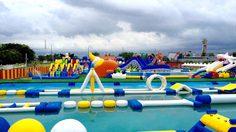 สวนน้ำเปิดใหม่! ระยอง แอดเวนเจอร์ พาร์ค (Rayong Adventure Park)