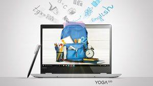 Lenovo จัดทัพผลิตภัณฑ์ต้อนรับเปิดเทอม สนุกเรียน สนุกเล่น
