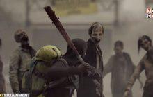 The Walking Dead ส่งตัวอย่างแรกของเกมที่แฟนรอคอยมาแสนนาน