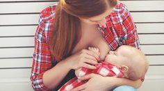 5 เคล็ดลับ ไขข้อข้องใจแม่ ทำอย่างไร ให้ ลูกกินนมแม่ ได้ระยะยาว