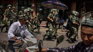 เป็นไปได้! ชาวอุยกูร์ในจีนติดคุก…เพราะดูหนัง