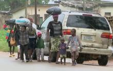ไนจีเรียปะทะเดือด ดับ 86 คน
