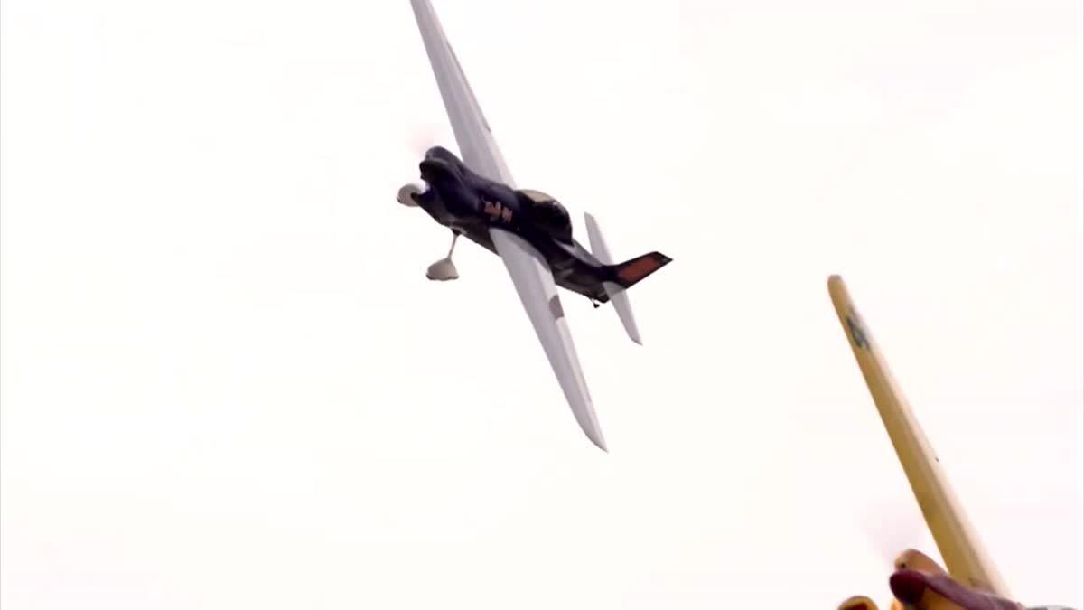 Air Race 1 พร้อมแล้วสำหรับการชิงความเป็นที่หนึ่ง ในโลกแห่งความเร็วของการบินที่อู่ตะเภา